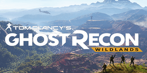 Ghost Recon logo